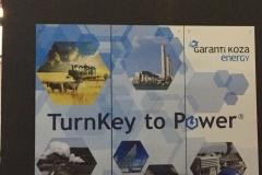 Garanti Energy - PowerGen Africa 2017