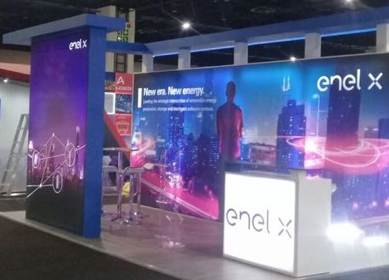 Africa Energy 2018 - enel