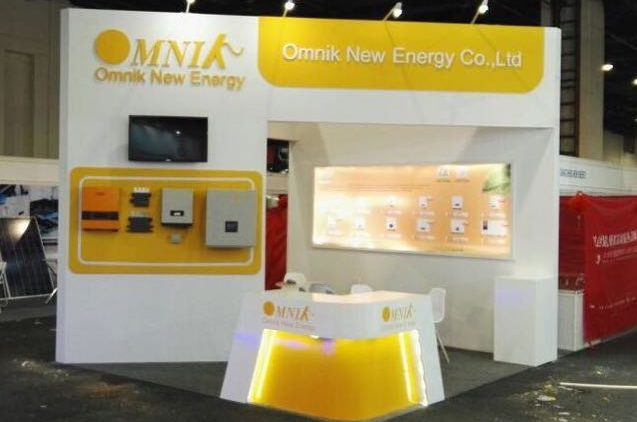 Omnik New Energy