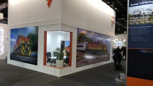 Exhibition design company