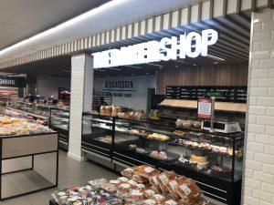 Retail shopfitters Cape Town