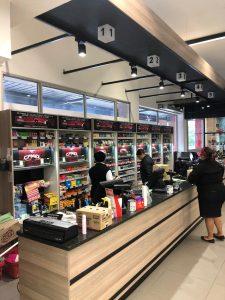 Shopfitting Cape Town