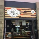 Xpresso Adderley Street